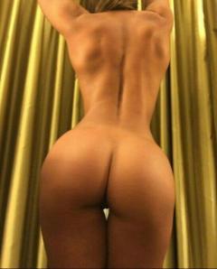 Mi cuerpo Desnudita